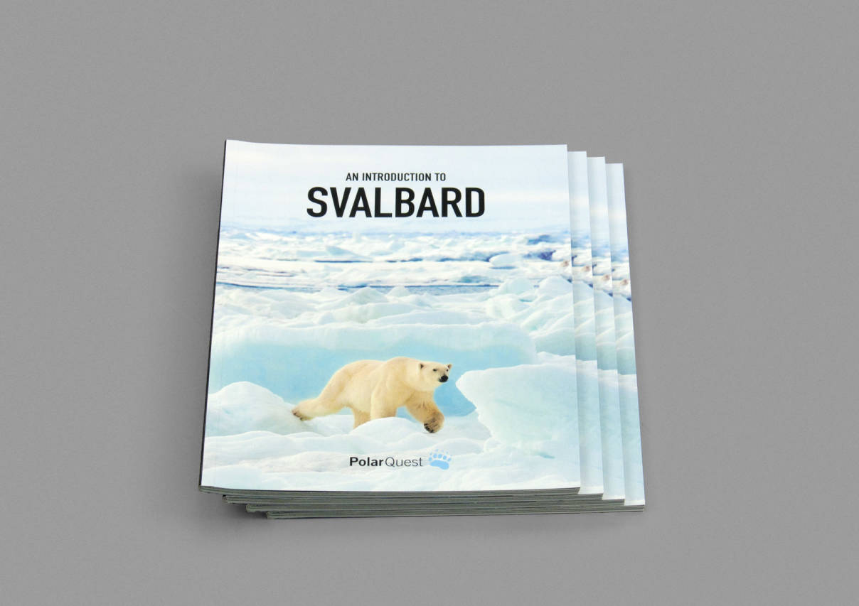 An Introduction to Svalbard
