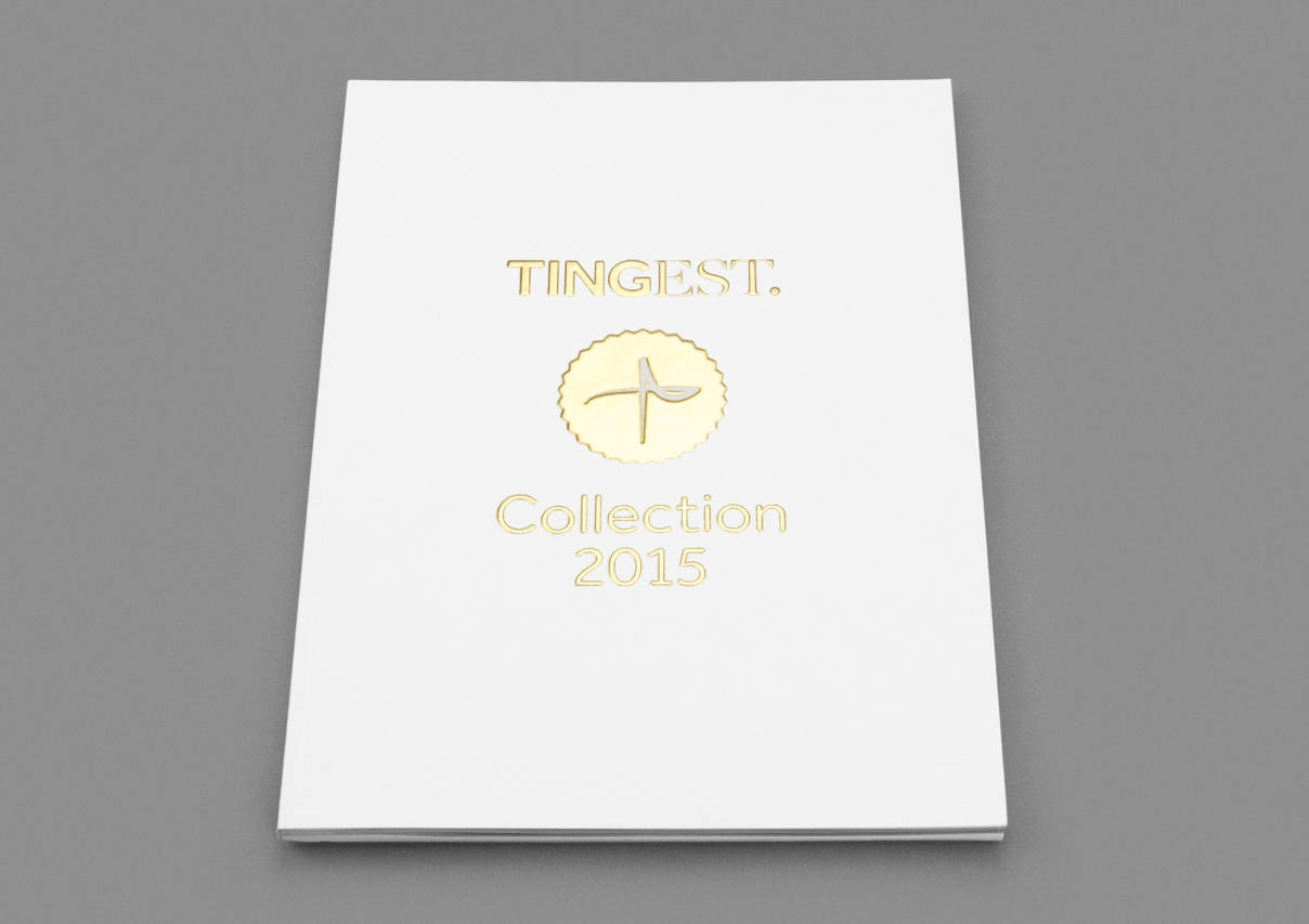 Tingest Collection 2015