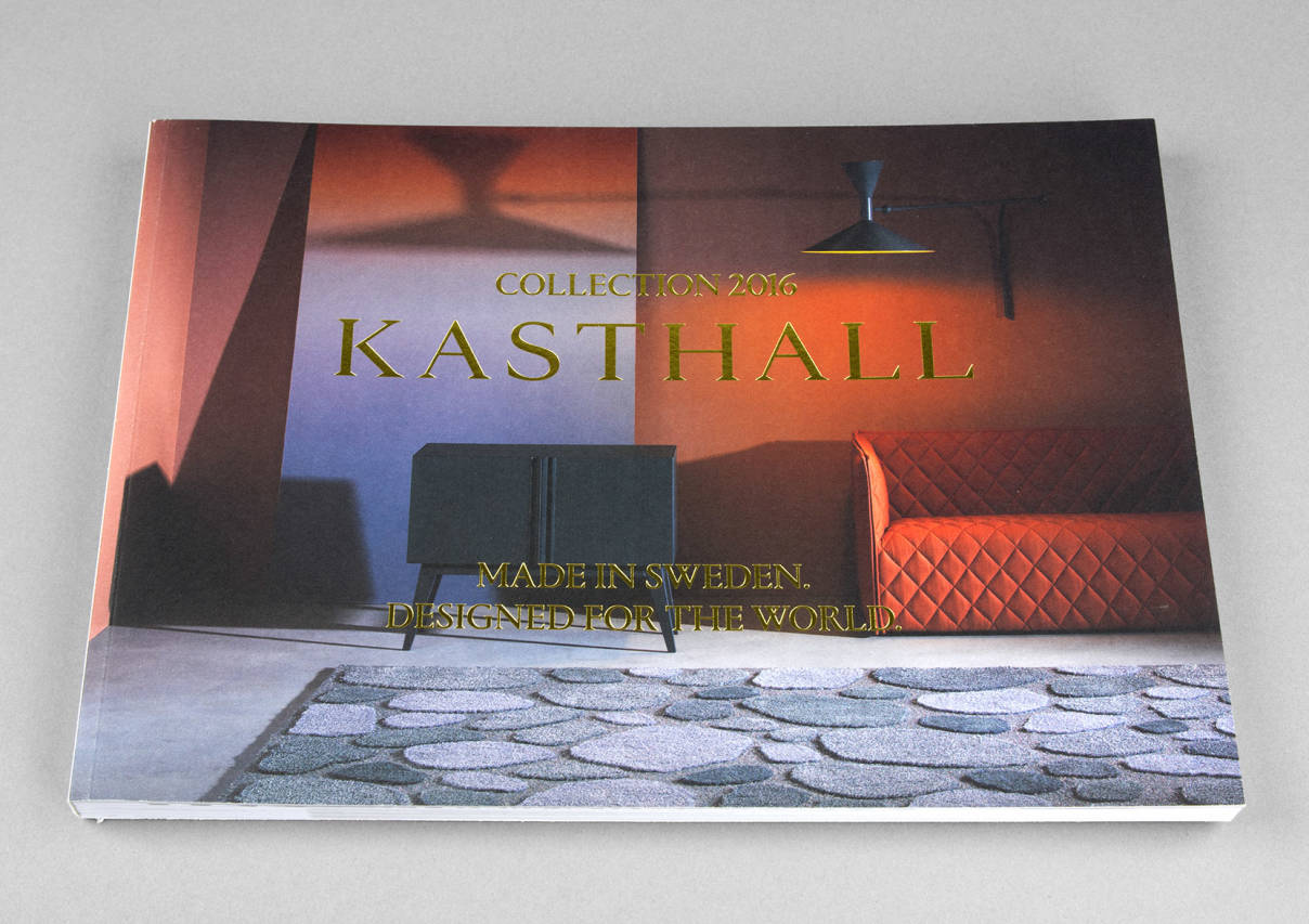 Kasthall Collection 2016