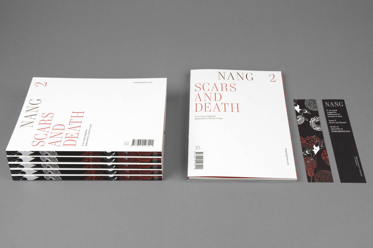 Nang Issue 2