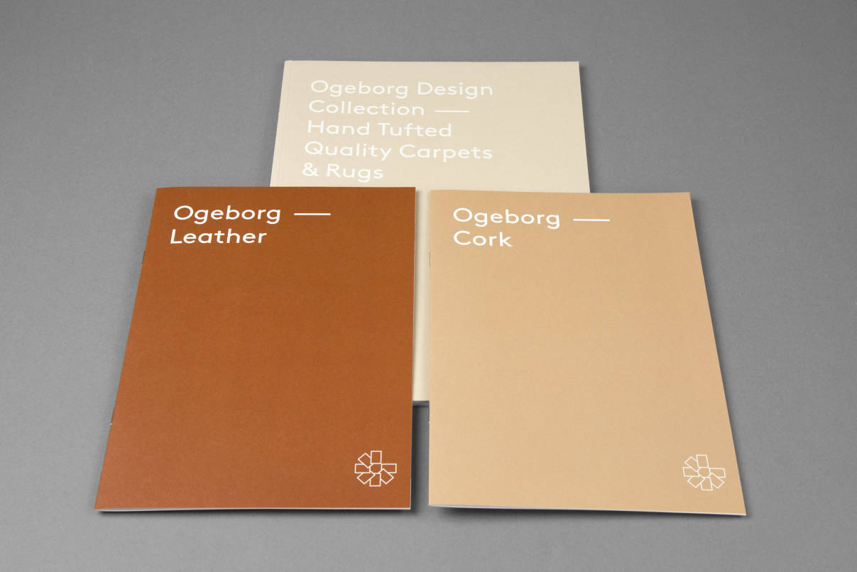Ogeborg Collection