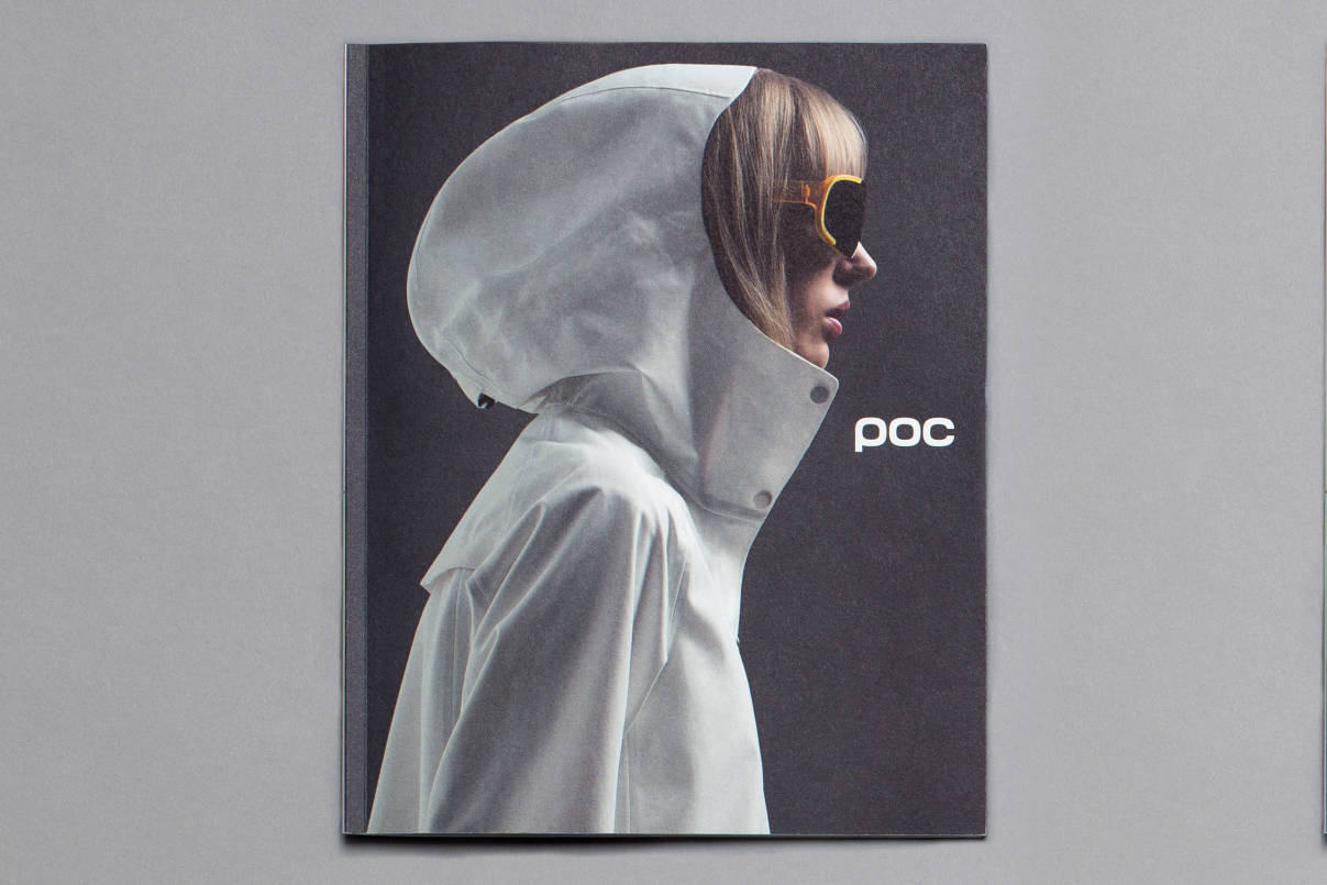 Poc and Forth Lookbook