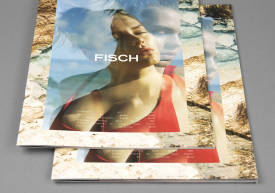 Fisch Swimwear Lookbook