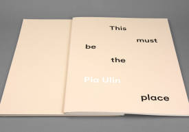This must be the place – Pia Ulin