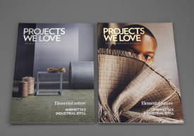 Projects We Love