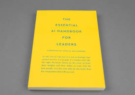 The Essential Handbook for Leaders