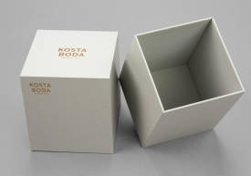 Kosta Boda – Rigid Box