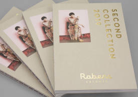 Rabens Saloner – Second Collection 2019
