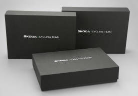 Skoda Cycling Team