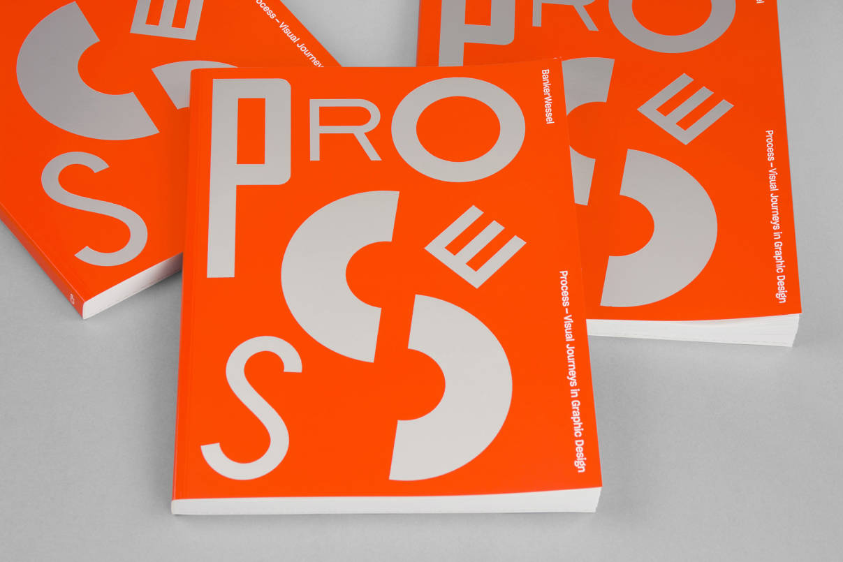 Process – Visual Journeys in Graphic Design
