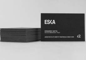 Businesscards – Eska