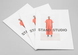 Stand Studio – Lookbook Womens