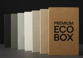 Premium Eco Box – Sample Pack