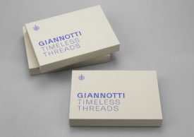 Giannotti Monaco – Sustainable Knitwear
