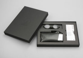 Eyewear packaging