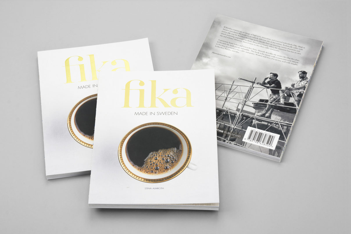 Fika: Made in Sweden
