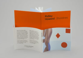 Exhibition book – Ridley Howard