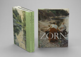 Zorn – A Swedish Superstar